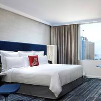 Sydney Harbour Marriott Hotel at Circular Quay Guest room