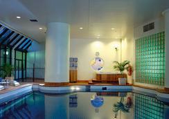 Sydney Harbour Marriott Hotel at Circular Quay - Sydney - Pool