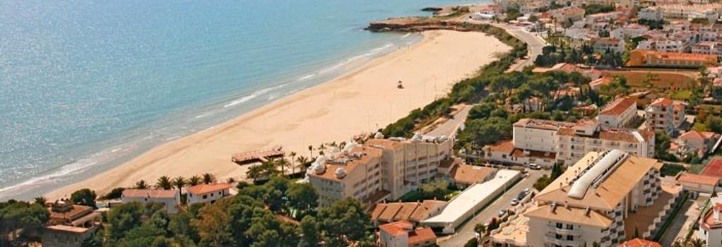 Hotel Servigroup Romana - Alcossebre - Building
