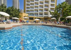 Hotel Servigroup Castilla - Benidorm - Pool