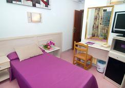 Hotel Servigroup Venus - Benidorm - Bedroom