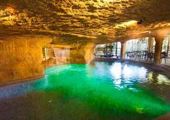 Hotel Servigroup Diplomatic - Benidorm - Pool