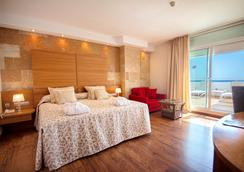 Hotel Servigroup Marina Mar - Mojacar - Bedroom