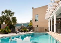 King Charles Inn - Charleston - Pool