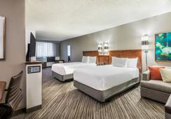 Hyatt Place Atl Duluth Johns Creek - Duluth - Bedroom