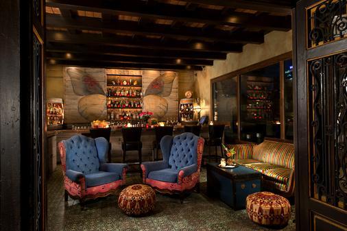 Petit Ermitage - Los Angeles - Bar