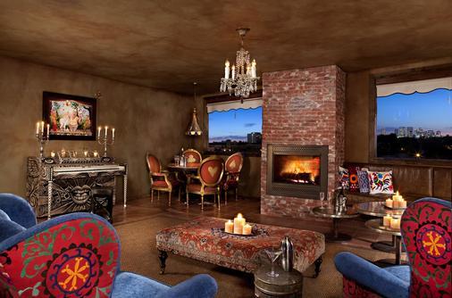 Petit Ermitage - Los Angeles - Lounge