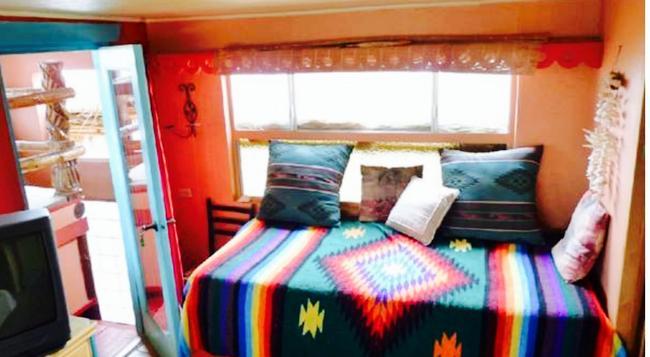 Dream Weaver Inn - Puerto Penasco - Bedroom