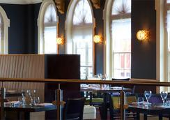 Hallmark Hotel Croydon Aerodrome - Croydon - Restaurant