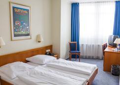 Hotel Panorama Am Adenauerplatz - Berlin - Bedroom