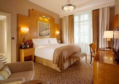 The Savoy, A Fairmont Managed Hotel - London - Bedroom
