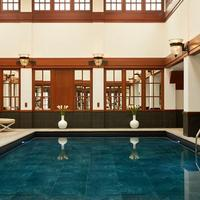 The Savoy, A Fairmont Managed Hotel Indoor Pool