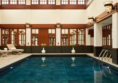 The Savoy, A Fairmont Managed Hotel - London - Pool