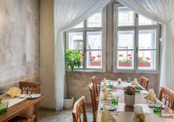 Hotel Leonardo Prague - Prague - Restaurant