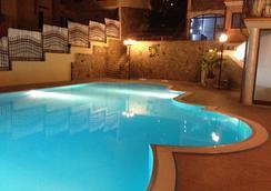 Hotel Solanas - Villasimius - Pool