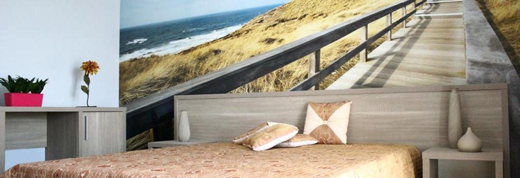 Doric Bed B&b - Agrigento - Bedroom