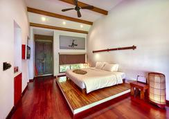 Chen Sea Resort & Spa - Phu Quoc - Bedroom