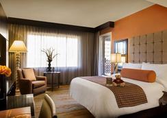 Hard Rock Hotel & Casino Lake Tahoe - Stateline - Bedroom