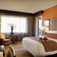 Hard Rock Hotel & Casino Lake Tahoe Guestroom