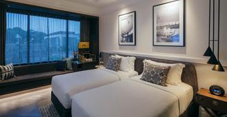 Grand Park City Hall - Singapore - Bedroom