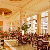 The Peninsula Chicago Restaurant