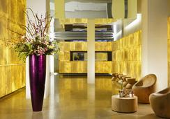 Palazzo Montemartini - Rome - Lobby