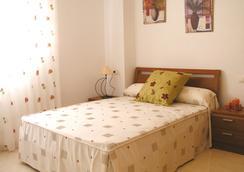 Apartamentos Turísticos Marina d'Or 2 Línea - Oropesa del Mar - Bedroom