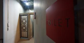 Loftel 22 Hostel - Bangkok - Building