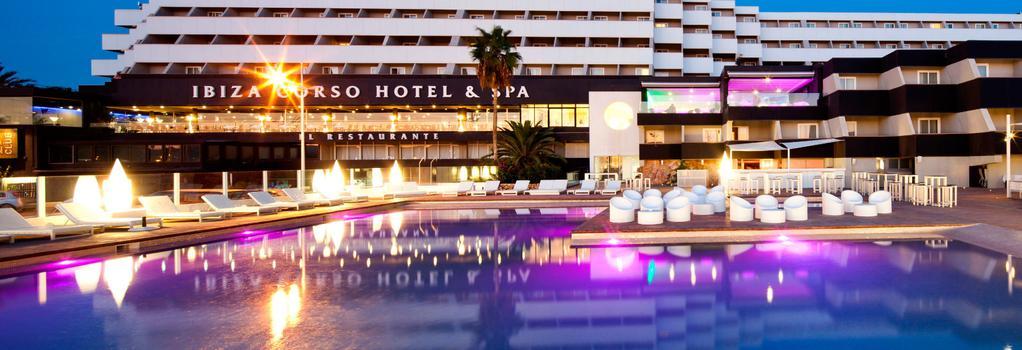 Ibiza Corso Hotel & Spa - Ibiza - Building