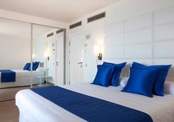 Ibiza Corso Hotel & Spa - Ibiza - Bedroom