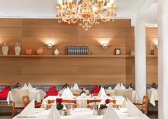 Hotel Agneshof Nürnberg - Partner of Sorat Hotels - Nuremberg - Restaurant