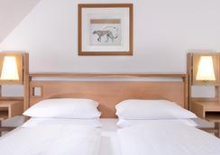 Hotel Agneshof Nürnberg - Partner of Sorat Hotels - Nuremberg - Bedroom