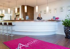 Auszeit Hotel Düsseldorf - Partner of Sorat Hotels - Dusseldorf - Lobby