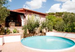 Villa Angela - Sciacca - Pool