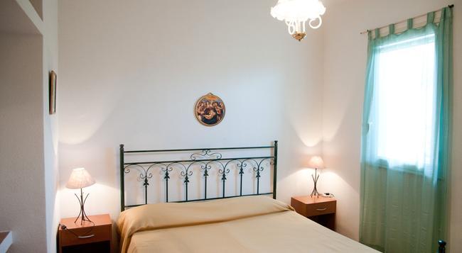 Villa Angela - Sciacca - Bedroom