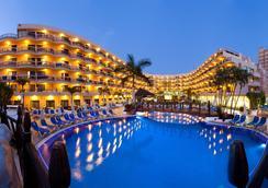 Tigotan Lovers & Friends Playa De Las Americas - Arona - Pool