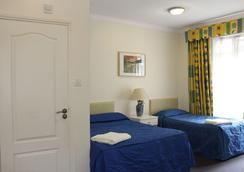 Grantly Hotel - London - Bedroom