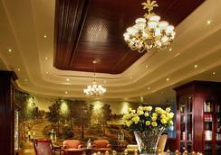 The Green Park Hotel - Mexico City - Lobby