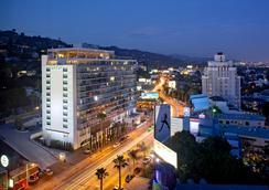 Le Parc Suite Hotel - West Hollywood - Building