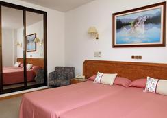 Hotel Don Carmelo - Ávila - Bedroom