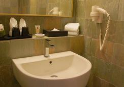 Le Apple Boutique Hotel @ Klcc - Kuala Lumpur - Bathroom