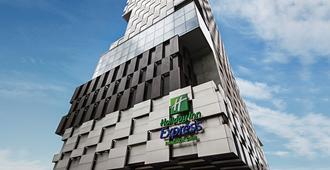 Holiday Inn Express Bangkok Siam - Bangkok - Building