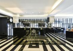 S Sukhumvit Suites Hotel - Bangkok - Lobby
