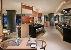 Rendezvous Hotel Singapore - Singapore - Restaurant