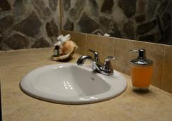 Hotel Villa Creole - Jaco - Bathroom