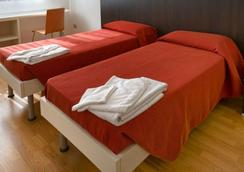 Hotel Sharing - Turin - Bedroom