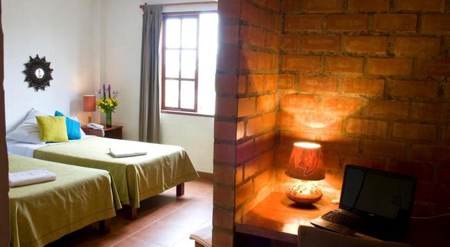 Casa de Baraybar - Lima - Bedroom