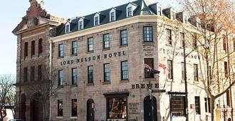 The Lord Nelson Brewery Hotel - Sydney - Building