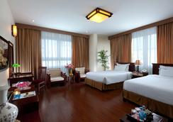 Hanoi Imperial Hotel - Hanoi - Bedroom