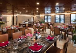 Hanoi Imperial Hotel - Hanoi - Restaurant